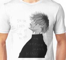 One Eyed King Unisex T-Shirt