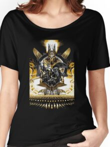 Gods Of Egypt Women's Relaxed Fit T-Shirt