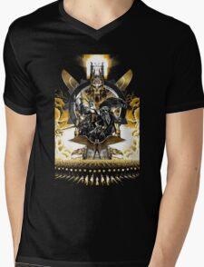 Gods Of Egypt Mens V-Neck T-Shirt