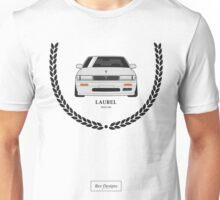 Nissan Laurel ² Unisex T-Shirt