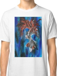 Abstract Silhouette Classic T-Shirt