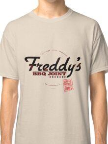 Freddy's BBQ Joint Classic T-Shirt