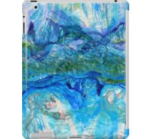 The Island: Second life by Alma Lee iPad Case/Skin