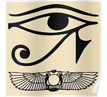 Eye of horus 2 Poster