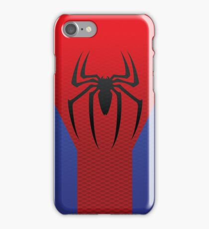 Spiderman Phone Case iPhone Case/Skin