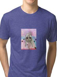 Unique Tri-blend T-Shirt