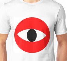 RisingSunCU OG print Unisex T-Shirt