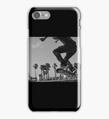 Skatboarding iPhone Case/Skin