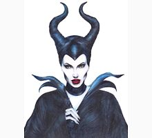 Maleficent drawing Unisex T-Shirt
