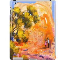 Our favourite spot iPad Case/Skin