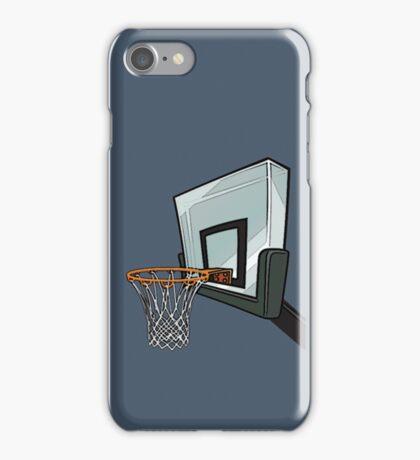 basketball#dunk iPhone Case/Skin