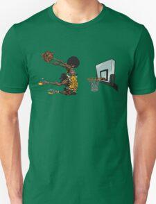 basketball#dunk Unisex T-Shirt