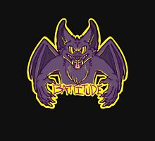 Big Bad Bat - BATTITUDE  Unisex T-Shirt