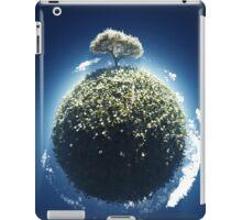 Earth FA iPad Case/Skin