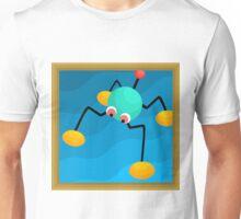 Wet Dry World, A Super Mario 64 Painting Unisex T-Shirt