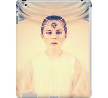 Childlike Empress iPad Case/Skin