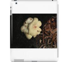 Crowded Black Stump iPad Case/Skin