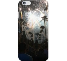 The Force is Bright iPhone Case/Skin
