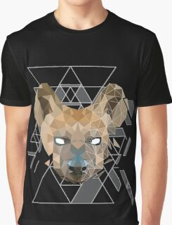 GeoHyena Graphic T-Shirt