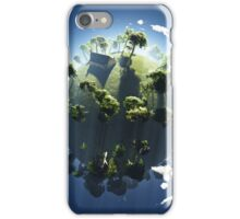 House Alone iPhone Case/Skin