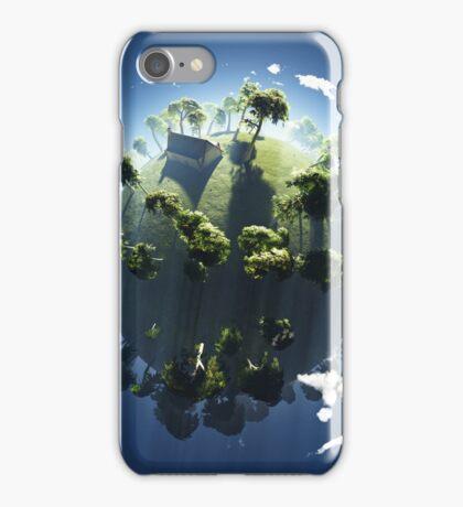 House Alone iPhone Case/Skin