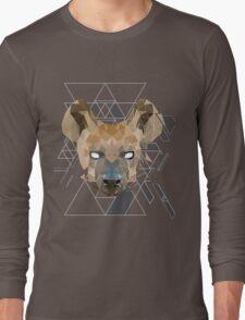GeoHyena Long Sleeve T-Shirt