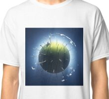 Green Energy Classic T-Shirt