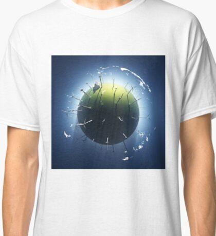 Green Energy Classic T-Shirt