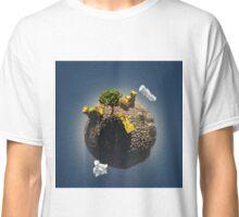 Go Down Classic T-Shirt