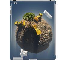 Go Down iPad Case/Skin