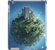 Rise Over iPad Case/Skin