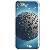 Un Life iPhone Case/Skin