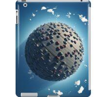 Un Life iPad Case/Skin