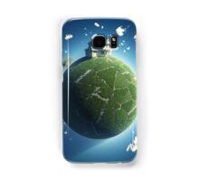 Free House Samsung Galaxy Case/Skin