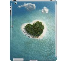 Sweet Island iPad Case/Skin