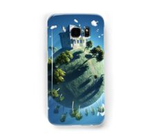 Live On Samsung Galaxy Case/Skin