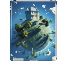 Live On iPad Case/Skin