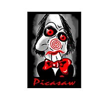 PICASAW Photographic Print