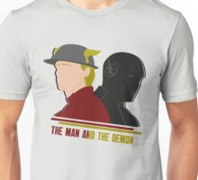 The Man and The Demon Unisex T-Shirt