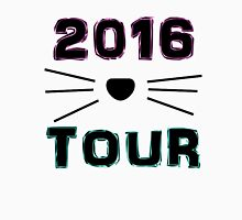 Dan and Phil NEW TOUR 2016 MERCH CAT WHISKERS! Unisex T-Shirt