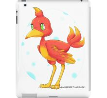 Kazooie iPad Case/Skin