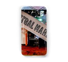 Central Market Samsung Galaxy Case/Skin