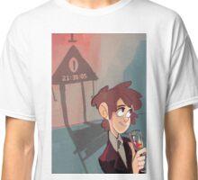 TICK TOCK KID Classic T-Shirt