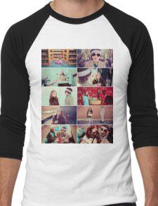 The Royal Tenenbaums Men's Baseball ¾ T-Shirt