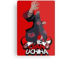 uchiha Metal Print