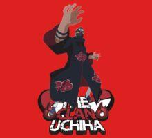 uchiha One Piece - Long Sleeve