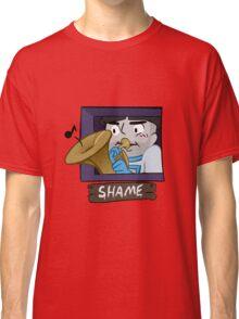 Sips' Tuba Classic T-Shirt