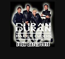 Duran Duran Paper Gods Tour Unisex T-Shirt