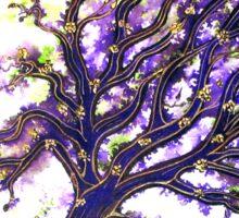 Fairy Dust Tree Sticker