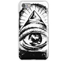 Masonic Icons iPhone Case/Skin